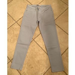 Levi's Baby Blue Jeggings